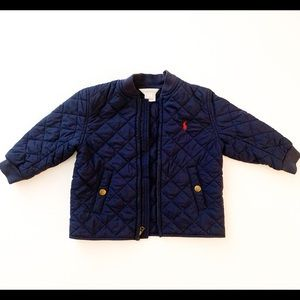 Ralph Lauren's Light weight jacket
